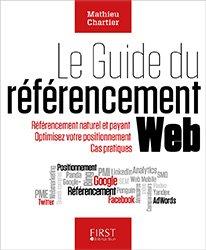 Guide du référencement web - Mathieu Chartier