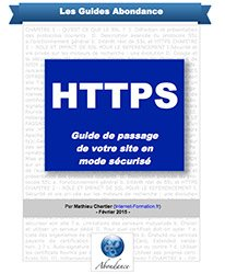 Guide SEO HTTPS (Abondance) - Mathieu Chartier