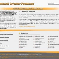 annuaire Internet-Formation