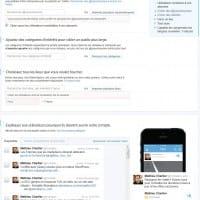 Twitter Ads - Twitter Publicités - Test en France