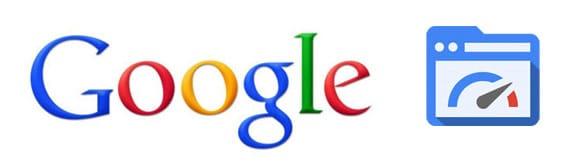 Google PageSpeed et vitesse de chargement des pages web