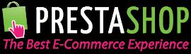Logo Prestashop 1.5 et 1.6