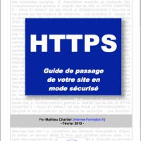 Guide SEO sur le critère de positionnement HTTPS et SSL