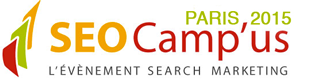 SEO Camp'us de Paris 2015