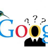 Google - Recherche prédictive et Hummingbird