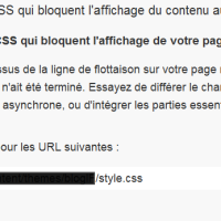 Optimiser le PageSpeed Google sur WordPress