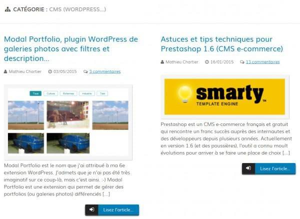 Récupérer la première image d'un article ou d'une page WordPress (code PHP)
