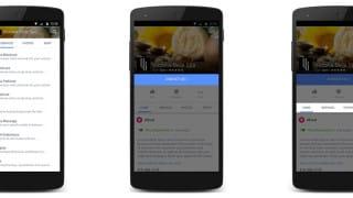 Facebook améliore ses pages sur mobile (mobile-friendly)