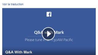 Facebook va tester un nouveau bouton émotionnel