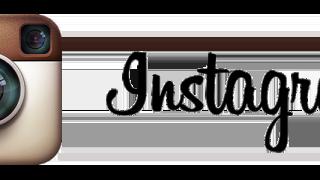 Logo d'Instagram : réseau social mobile
