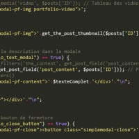 apply_filters the_content dans WordPress