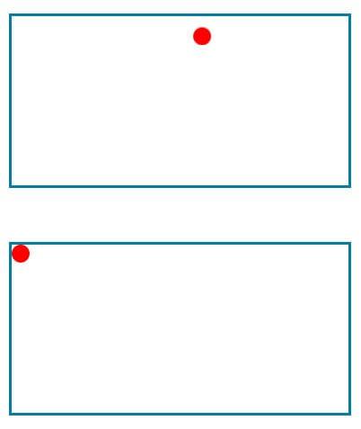 Effets de rebond en jQuery avec impact et zone de déplacement au clavier