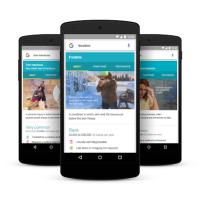 Onebox de Santé dans les SERP de Google