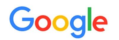 Nouveau logo de Google Search