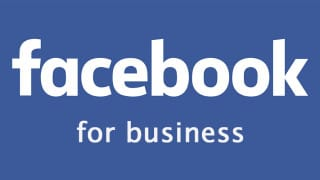 Facebook for Business - Logo 2015