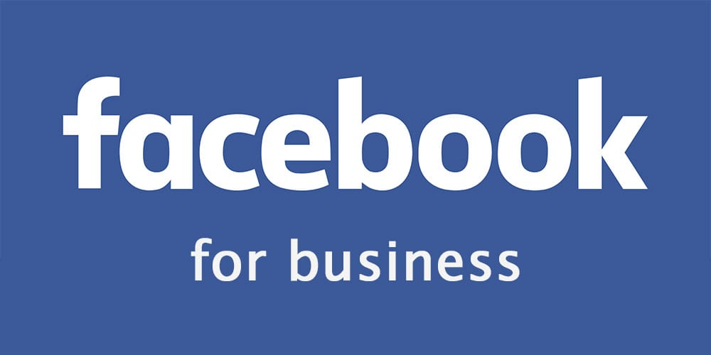Facebook for Business - Logo 2015