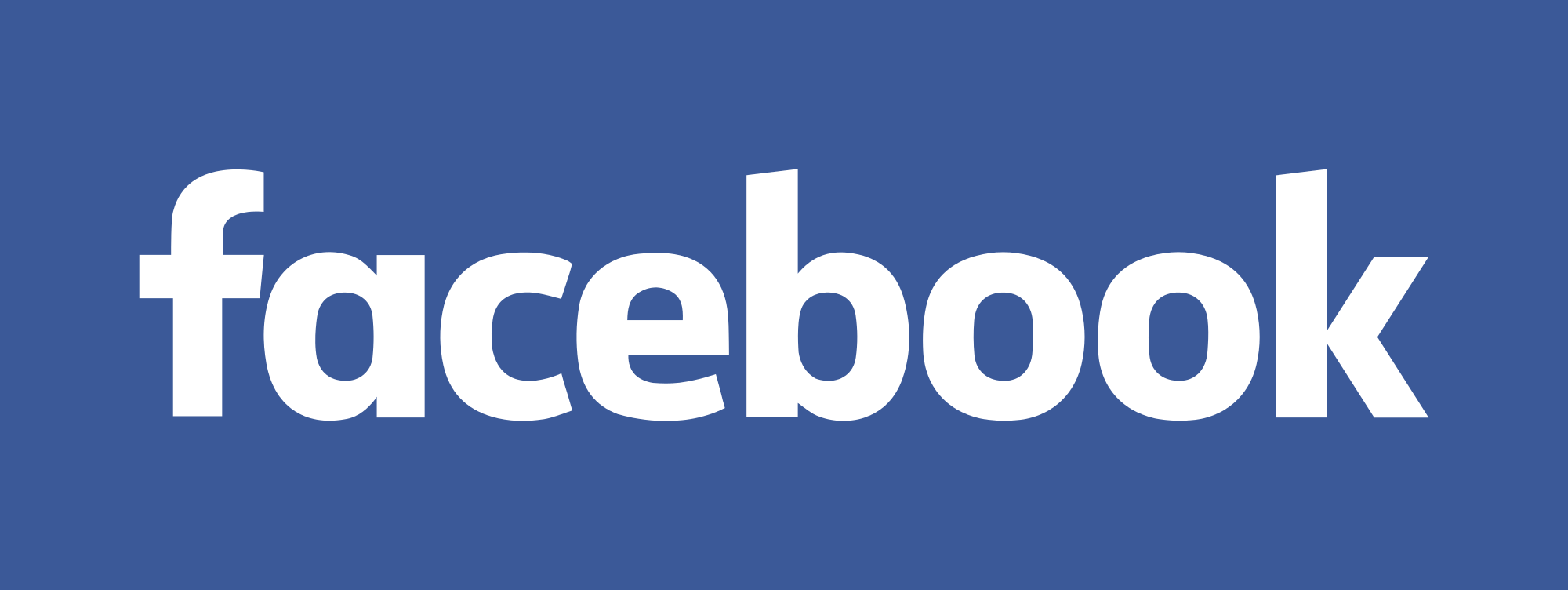 Logo de Facebook (2015)