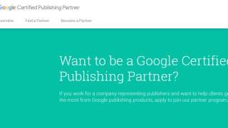 Programme de certification Google Adsense (experts partenaires de la régie publicitaire)