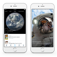 Twitter lance Twitter Moments aux Etats-Unis pour afficher les tweets à l'instant T.