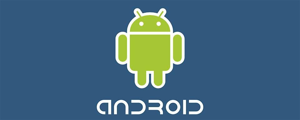 Logo d'Android de Google