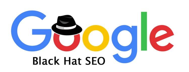 Pénalité Google contre les Black Hat SEO