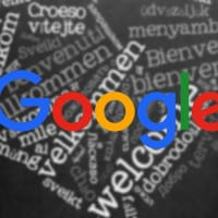 Google et les sites multilingues