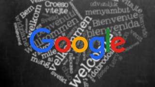 Google et les sites multilingues