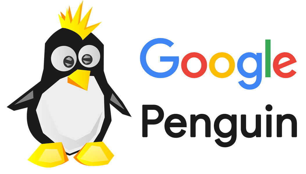 Google Pengui, algorithme (filtre) automatique anti-spam de Google