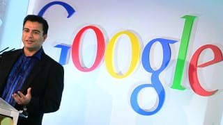 Omid Kordestani, ancien de Google, devient président du conseil d'administration de Twitter