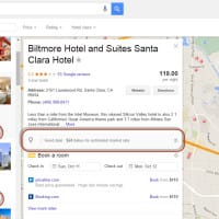 "Google Hotel Finder ajoute l'indication ""good deal"" dans ses SERP"