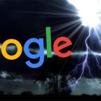 Plantage de la recherche Google sur Internet Explorer 11
