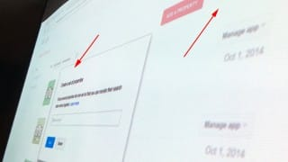 Nouvelle fonctionnalité de création de groupes de profils vérifiés dans la Google Search Console