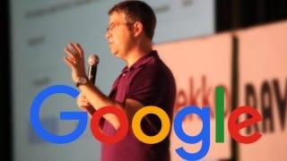 Matt Cutts évoque le TensorFlow de Google
