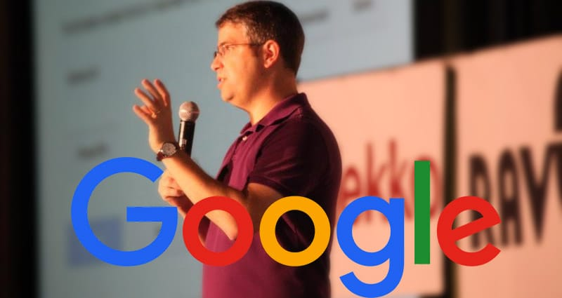 Matt Cutts évoque le TensorFlow de Google