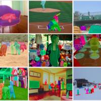Intelligence artificielle dans Facebook : reconnaissance des objets et des formes
