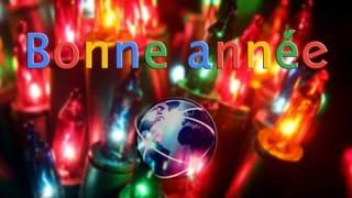 Bonne année web et Internet