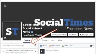 Facebook teste un champ de recherche interne dans les pages professionnelles aux Etats-Unis