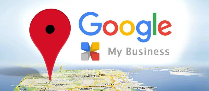 Google My Business - SEO Local