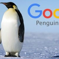 Google Penguin en temps réel