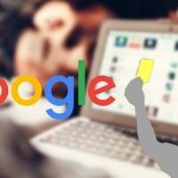 Google, les actions manuelles et pénalités de sites web