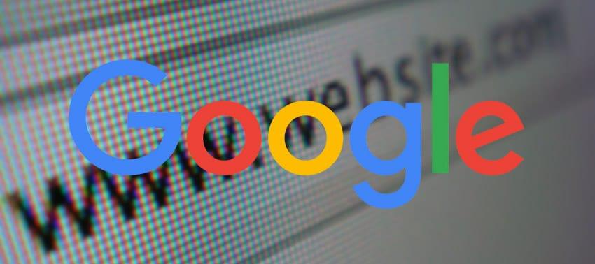 Google rappelle que les mots clés dans les URL ont peu de poids