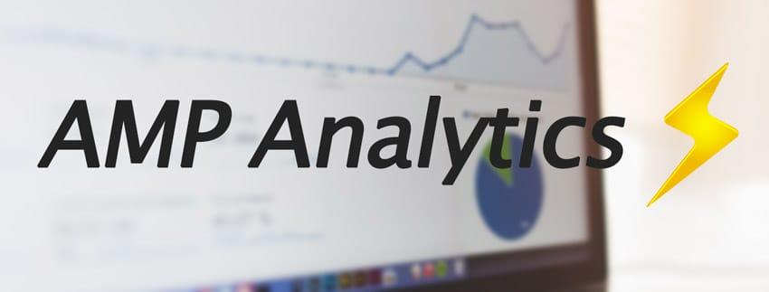 Intégration des balises du projet AMP Analytics