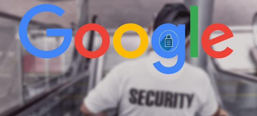 Google améliore sa sécurité contre l'ingénierie sociale