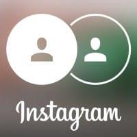 Instagram multi-comptes