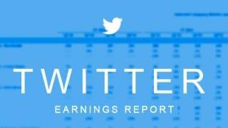 Twitter rapport financier du réseau social