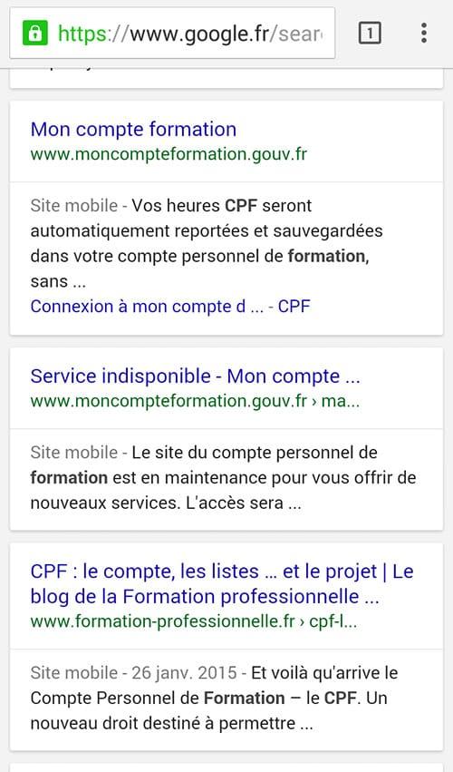 google-label-site-mobile