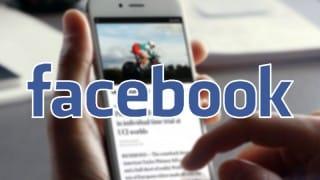 Facebook va déployer les Instant articles (articles instantanés) pour tous les éditeurs de contenus
