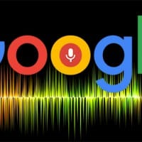 Google et la recherche vocale (voice search)