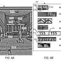 Reconnaissance du texte dans les images par Google