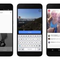 Facebook live vidéo dans l'algorithme de classement du réseau social